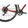 VOTEC VRX Comp - Gravel - red/black